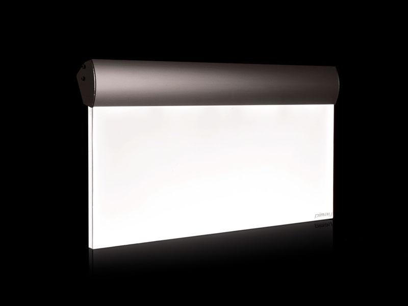 Acil LED Aydınlatma / DV-100