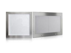 Medikal LED Elektronik / Negatoskop